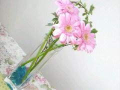 """""""お花…"""""""