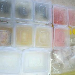 *離乳食〜冷凍保存〜*